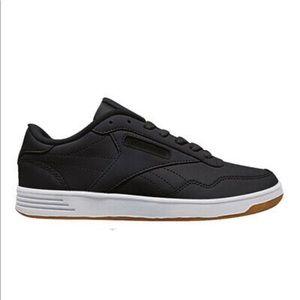 Reebok Women's Club Track Shoe in Black